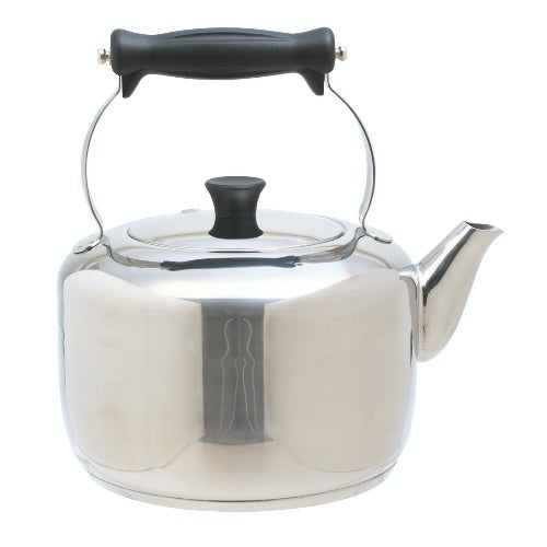 Deluxe Farmhouse Style Heavy Duty Kettle, 2 Litre