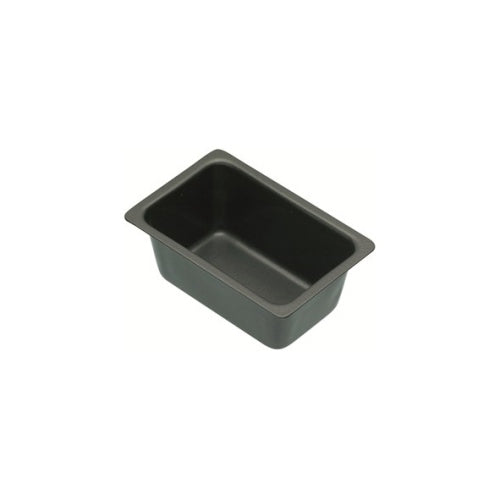 Kitchencraft Mini Loaf Tin, Non-Stick, 7cm x 4.5cm