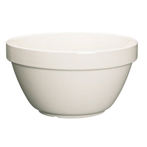 Kitchencraft Stoneware Pudding Basin 1.5 Litre