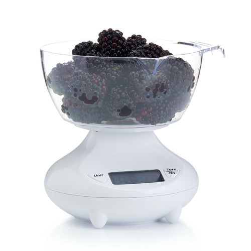 KitchenCraft Electronic Diet Kitchen Scales