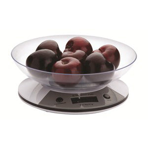 Kitchencraft Electronic Add 'N' Weigh Scales