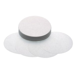 Hamburger Maker Wax Discs