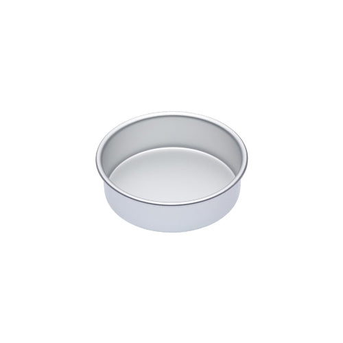 Master Class Silver Anodised Sandwich/Pie Pan, 15cm/6""