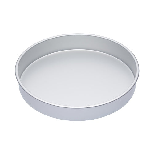 Master Class Silver Anodised Sandwich/Pie Pan, 30cm/12""