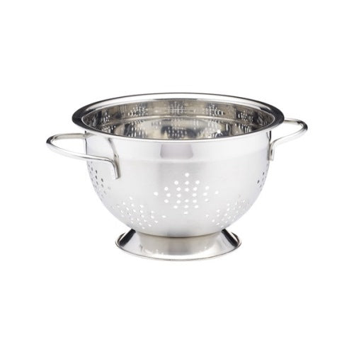 Deluxe Two Handled Colander, 23cm