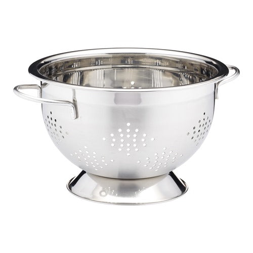 Deluxe Two Handled Colander, 27cm