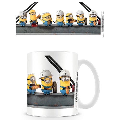 Despicable Me 'Girder' Mug