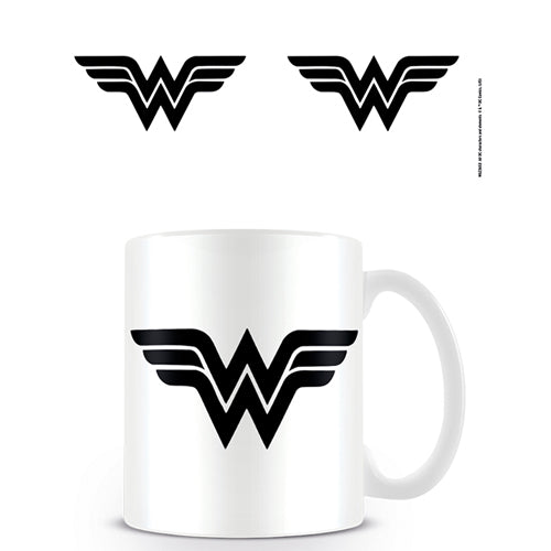 DC Originals (Wonder Woman Logo) Mug