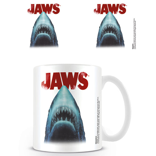 Jaws (Shark Head) Mug