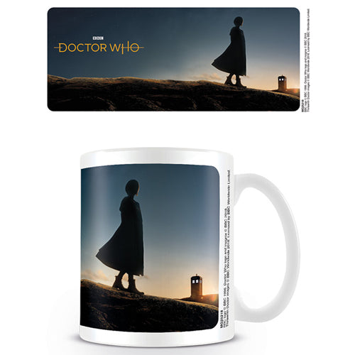 Doctor Who (New Dawn) Mug
