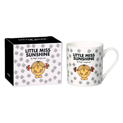 'Little Miss Sunshine' Ceramic Mug