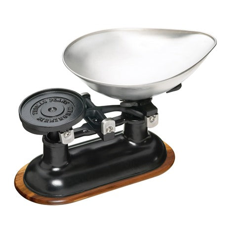 Traditional Balance Weighing Scales