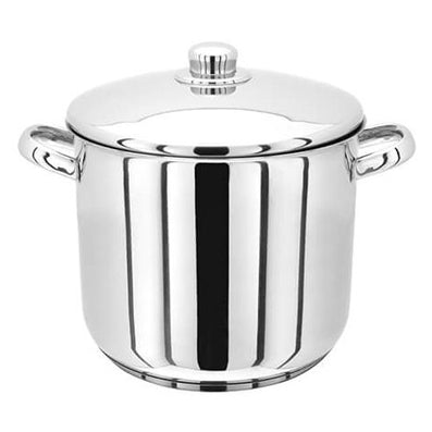 Judge Stainless Steel Stockpot, 28cm/13L