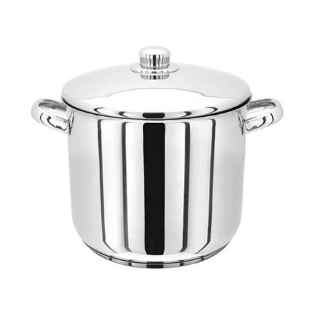Judge Stainless Steel Stockpot, 26cm/10L