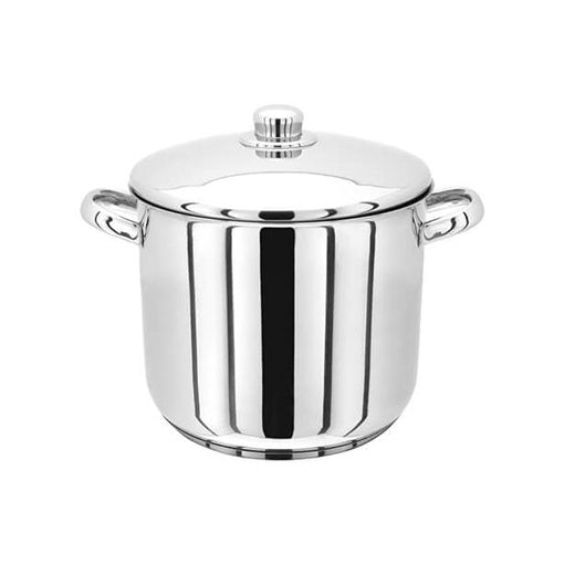 Judge Stainless Steel Stockpot, 24cm/8.5L