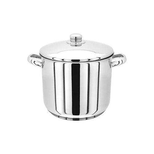 Judge Stainless Steel Stockpot, 22cm/6.5L