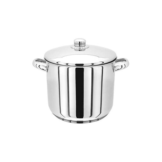 Judge Stainless Steel Stockpot, 20cm/5L