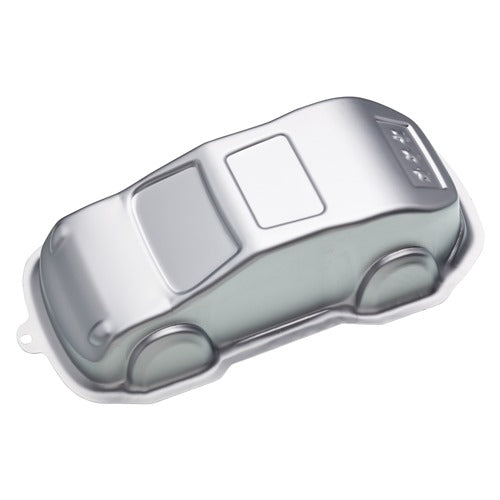 Car Shaped Cake Pan