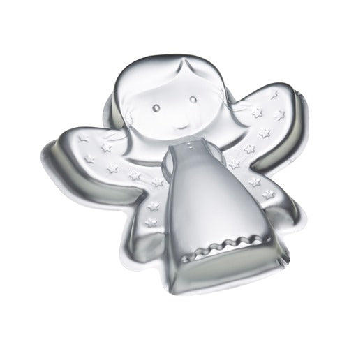Fairy Shaped Cake Pan