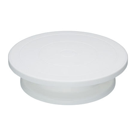 Kitchencraft Revolving Cake Decorating Turntable