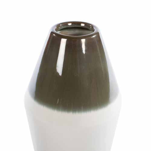 PARMA CERAMIC VASE 41CM**DUE SOON**
