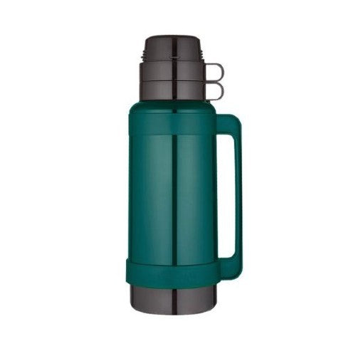 Thermos Mondial Flask, 1l, Green