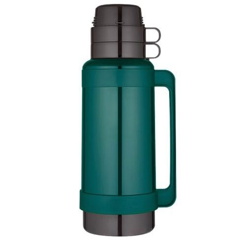 Thermos Mondial Flask, 1.8l, Green
