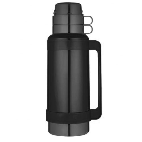 Thermos Mondial Flask, 1.8l, Black