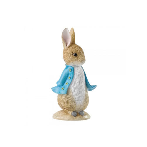 Beatrix Potter Mini Figurine, Peter Rabbit