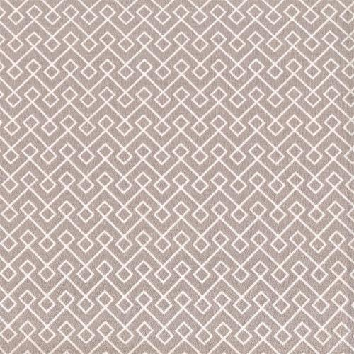 A.U Maison Infinity Oilcloth, Toffee, PER 1/2 METRE