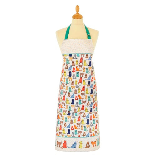 Catwalk Cotton Apron