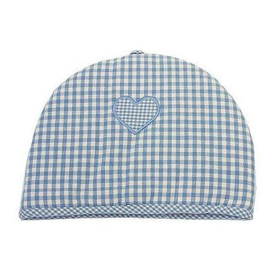 Walton & Co Auberge Tea Cosy, Blue