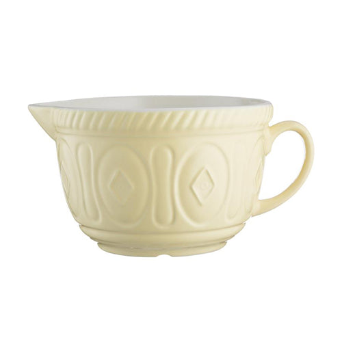 Mason Cash Batter Bowl, Vanilla