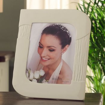 "Belleek Living Sandwave Frame, 8"" x 10"""