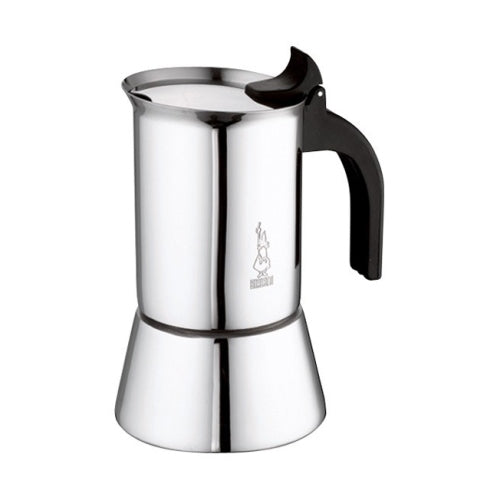 Bialetti Venus Induction Cafetiere, 6 Cup