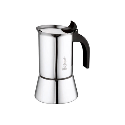 Bialetti Venus Induction Cafetiere, 2 Cup