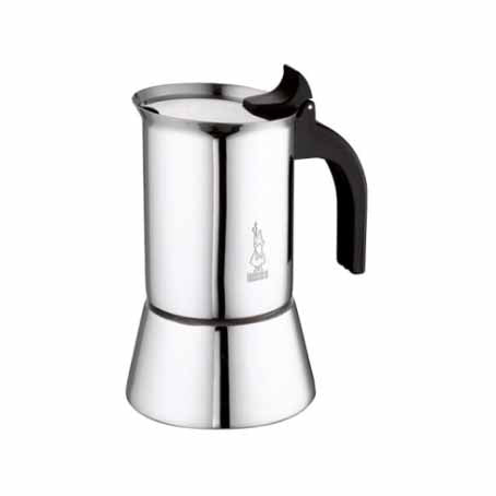 Bialetti Venus Induction Cafetiere, 4 Cup