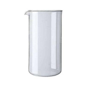 Bodum Replacement Glass Insert, 8 Cup