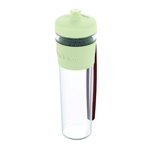 Bodum Bistro Water Bottle, 0.5l, Pistachio