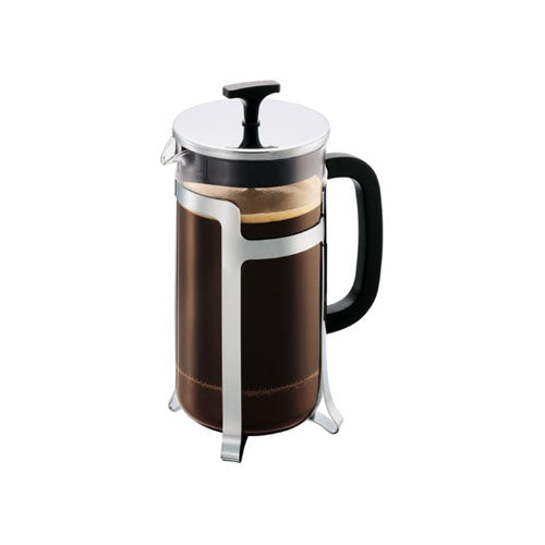 Bodum JESPER French press coffee maker, 3 cup