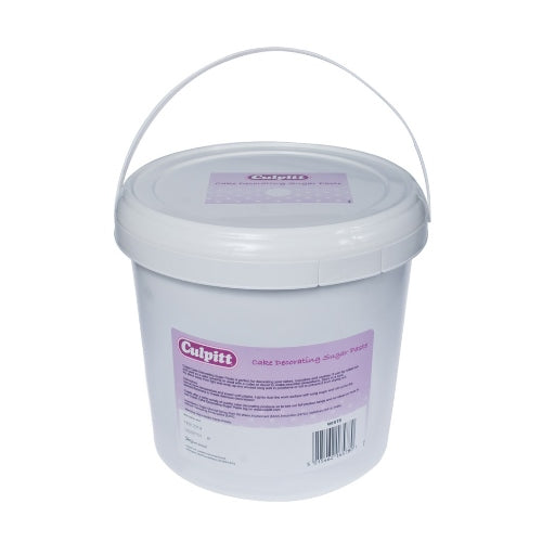 Culpitt Ready To Roll Icing, 5kg, Ivory