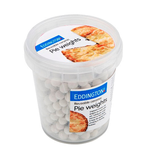 Eddingtons Reusable Ceramic Pie Weights