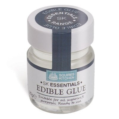 Squires QFC Edible Glue, 25g