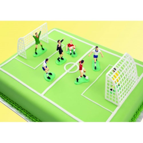 PME Football/Soccer Set, 9 Piece