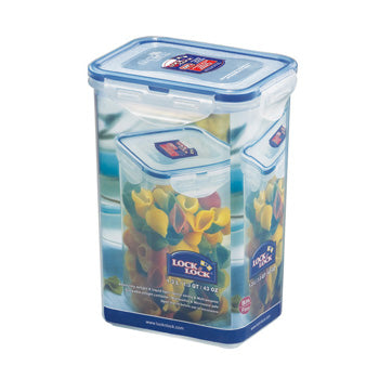 Lock & Lock Rectangular 1.3ltr