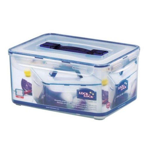 Lock & Lock 'Handy' Rectangular 8ltr