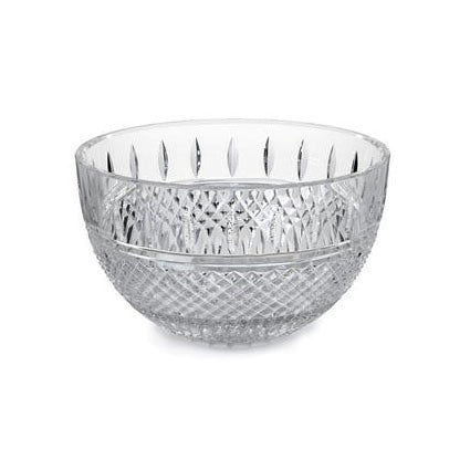Waterford Crystal Irish Lace Bowl, 6""