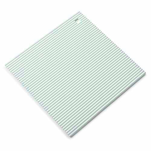 Zeal Surface Shield Silicone Hot Mat, Green