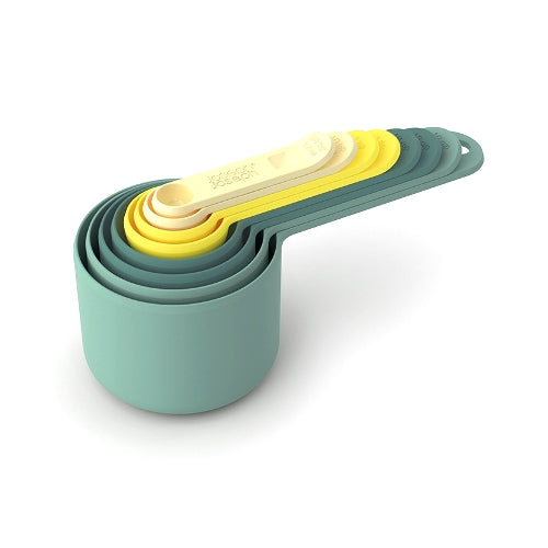 Joseph Joseph Nest Measuring Cups Set, Opal