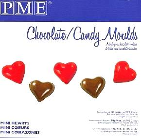 PME Chocolate/Candy Moulds